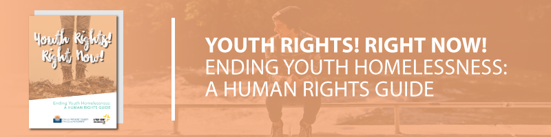 Youth Rights Banner Image
