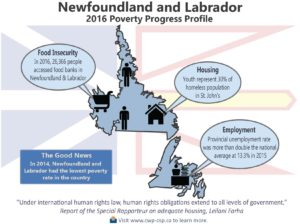 Newfoundland Infographic